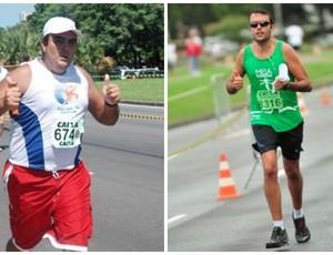 Gustavo Carvalho minha história eu atleta (Foto: Arquivo Pessoal)
