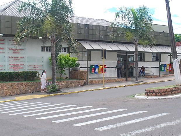 Hospital já realizou paralisação no ano passado (Foto: Marcos Fiorentino/Arquivo pessoal)
