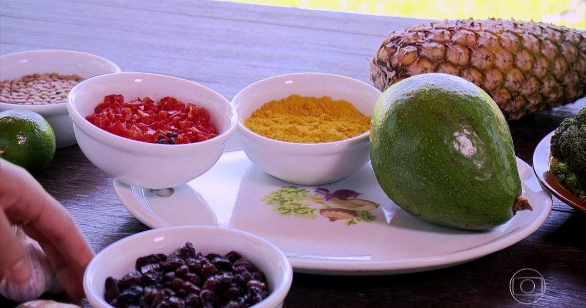 Resultado de imagem para Pesquisa revela os 40 alimentos com maior poder anti-inflamatório