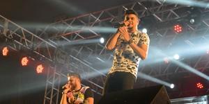 Zé Neto & Cristiano querem  emocionar o público Arena Music (Bruno Ricardo/Divulgação)