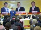 PDT e PSB optam por coligações para eleição ao governo do Paraná