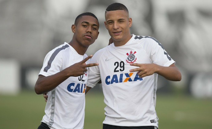 Actualités : Les Girondins auraient bel et bien fait une offre pour Guilherme Arana, rejetée par Corinthians - Girondins33