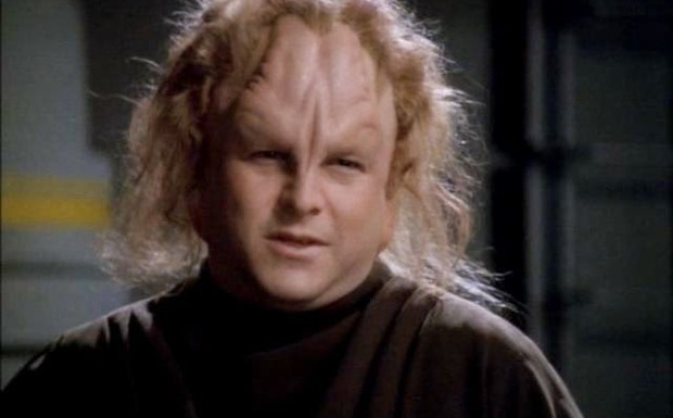 Participações Star Trek: The Next Generation