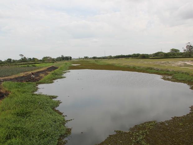 Canal Quitingute. (Foto: Reprodução/Blog do Pedlowski)
