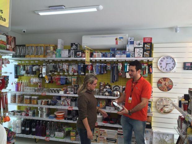 ac6ace16a0 G1 - Empreendedor supera crise e investe em novo negócio em Marília ...