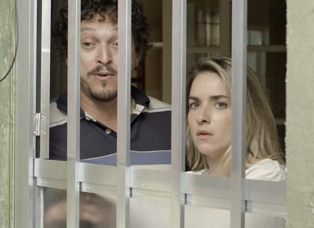 Tina e Oziel flagram safadeza