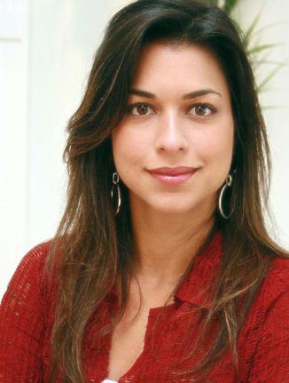 Dermatologista Mariela Muniz (Foto: Mariela Muniz/ Arquivo Pessoal)