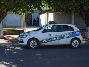 Somente após as 52 testemunhas serem ouvidas é que os réus serão interrogados pela Justiça (Foto: Magda Oliveira/G1)
