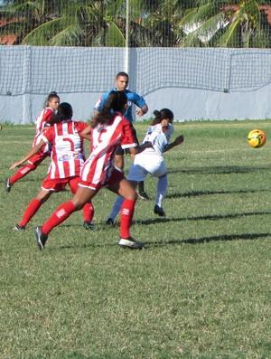 Caucaia x Náutico Campeonato Brasileiro Antônio Cruz (Foto: Roberto Leite)