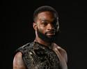 """Novo campeão, Tyron Woodley quer """"luta do dinheiro"""" contra Nick Diaz"""