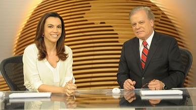 Resultado de imagem para Bom Dia Brasil 27/06/2017