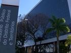 MP do DF abre ação na Justiça contra dois ex-administradores regionais