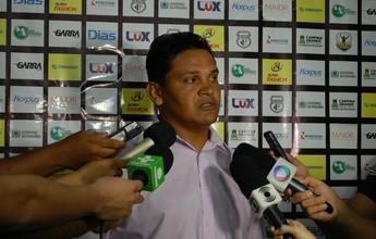 Humberto Santos comemora vitória, mas diz que Treze ainda pode evoluir