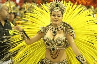Raphaela Gomes (Foto: Anderson Borde/AgNews)
