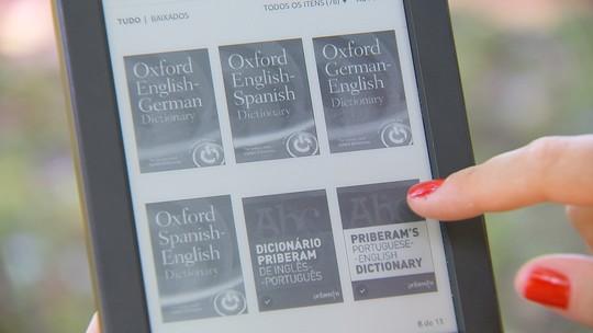 E-Book X Livro tradicional: 'Revista' mostra que o importante é a leitura
