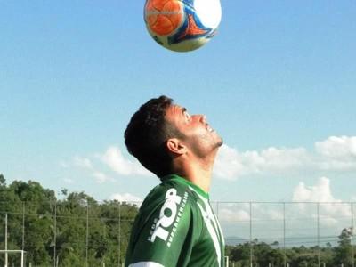Thiaguinho Metropolitano (Foto: Sidnei Batista/Metropolitano)