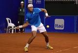 Feij�o perde quatro posi��es no ranking da ATP ap�s derrota no Chile