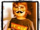 Luciana Gimenez posta foto fofa do filho em rede social