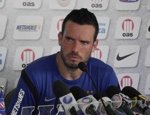 Lucas Fonseca (Foto: Divulgação / Esporte Clube Bahia)