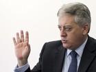 Petrobras confirma Bendine como sucessor de Graça Foster