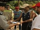 Após determinação judicial, famílias sem-terra desocupam fazenda em GO