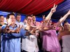 'Faremos aliança com o povo', diz Marcelo Ramos sobre 2º turno