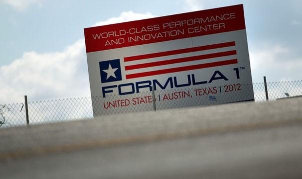 O Circuito das Américas substituirá o Indianapolis Motor Speedway no GP dos EUA (Foto: Getty Images)