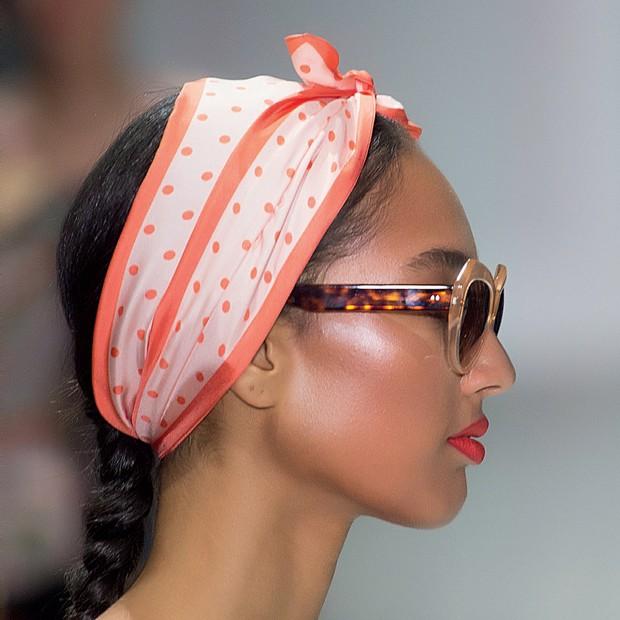 Temperley London/verão 2018 (Foto: Testino/Arquivo Vogue, Imaxtree, Condé Nast Digital Archive, Thinkstock e Divulgação )