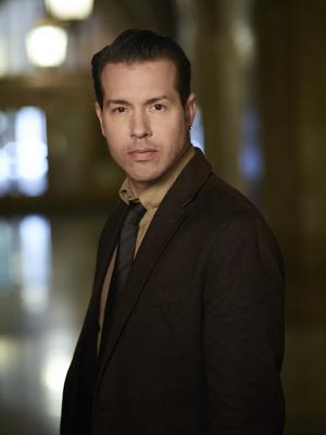 Antonio Dawson (Jon Seda) (Foto: Universal Channel)