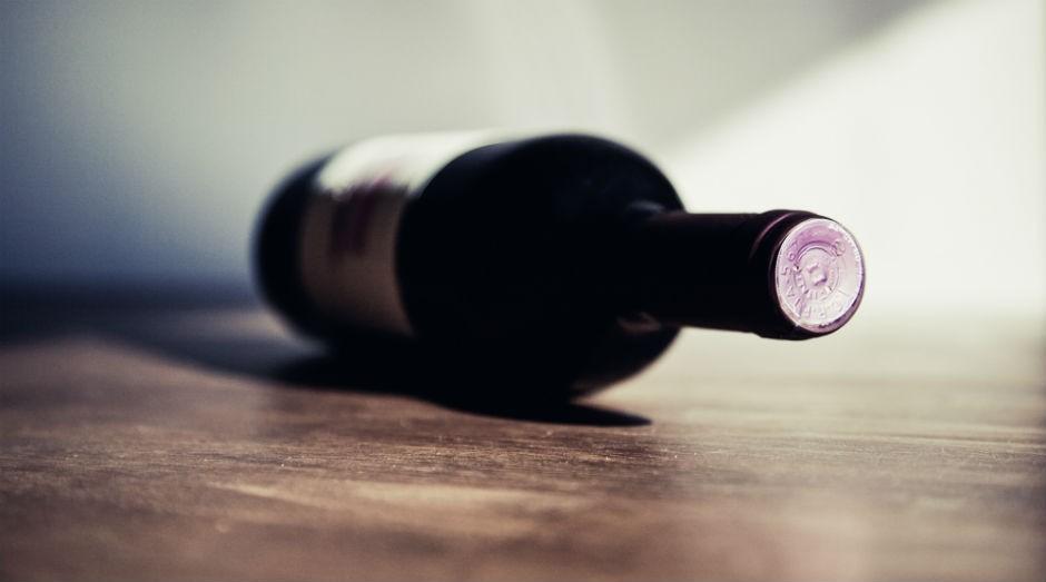 Garrafa de vinho: produtores enfrentam excesso de tributos (Foto: Divulgação)