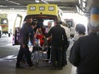 Israelense é ferido por facada e agressor 'neutralizado' na Cisjordânia