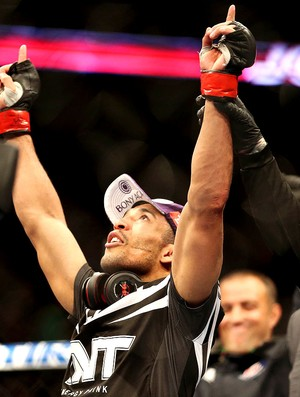 UFC José Aldo e Ricardo lamas (Foto: Joe Camporeale / USA TODAY Sports / Reuters)