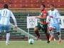 Após estreia com derrota na Série C, Portuguesa afasta oito jogadores