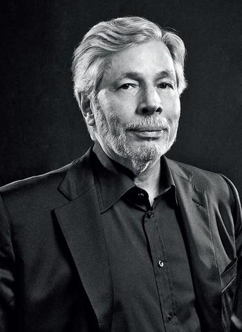 Luiz Seabra (Foto: Paulo Varella)
