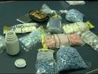 Homem é preso acusado de vender remédios ilegalmente em praça de GO