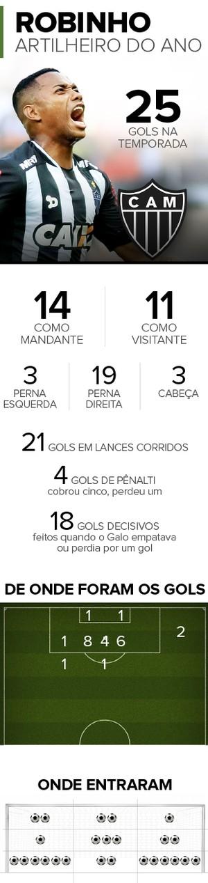 INFO Gols Robinho Artilheiro do ano V2 (Foto: infoesporte)