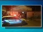 Homem é assassinado a tiros dentro de casa em Araguaína