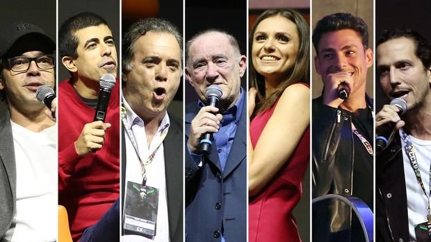 Comic Con Experience: saiba tudo dos painéis da Globo (Gshow)