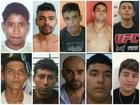 Dez presos continuam foragidos após um mês de fuga em massa em RR