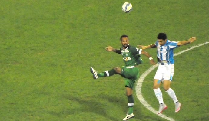 Chapecoense Bruno Silva (Foto: Cleberson Silva/Chapecoense)