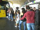 João Pessoa e Campina Grande devem registrar 30 mil embarques