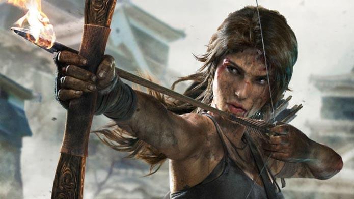 Tomb Raider está com desconto no Steam (Foto: Divulgação)