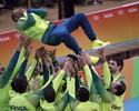 A despedida de um mito: Serginho dá adeus à seleção no Mané Garrincha