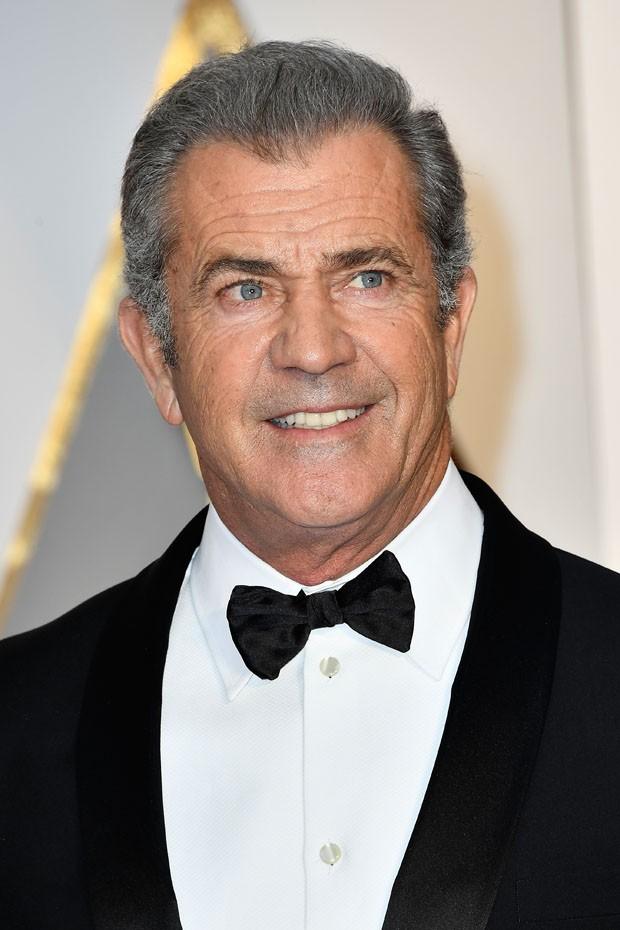 Mel Gibson (Foto: Kevork Djansezian/Getty Images)