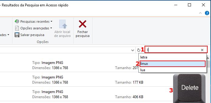 win download files como apagar