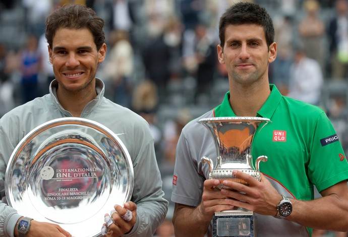 Pictures of rafa nadal hair loss in 2014 roland garros