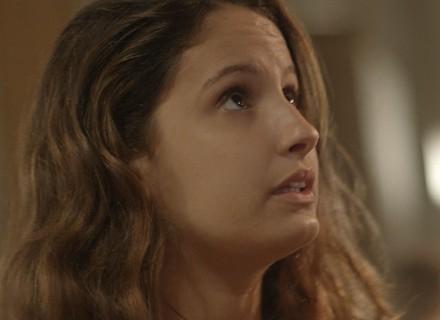 Nanda fala a verdade sobre o emprego para Filipe