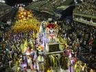 Três escolas do Grupo Especial encerram ensaios técnicos no Rio