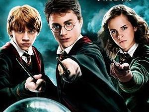 Atores da série de filmes 'Harry Potter': trio está em lista de mais ricos do Reino Unido. (Foto: Divulgação)