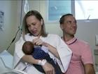 Número de nascimentos cai no Brasil pela primeira vez desde 2010, diz IBGE